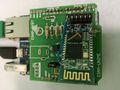 Access Point + Arduino Yun